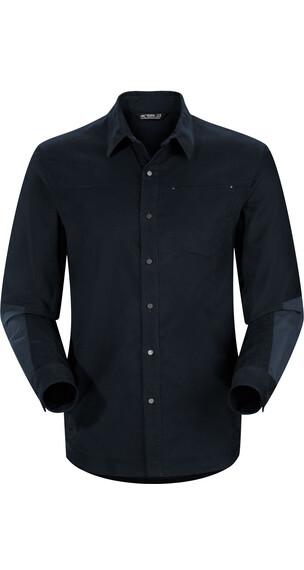 Arcteryx M's Merlon LS Shirt Admiral